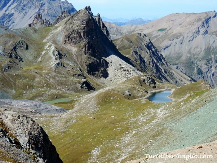 Laghi di Marinet - Vallée de l'Ubaye -