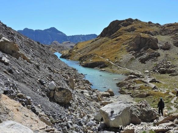 Lac Long Vallée de l'Ubaye - Lac de 9 Couleurs - 048_new