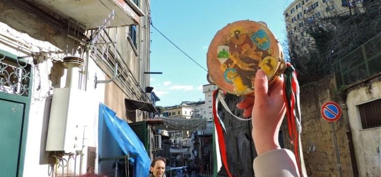 Napoli sott e 'ncoppa – Dal Rione Sanità al Cimitero delle Fontanelle con Insolita Guida