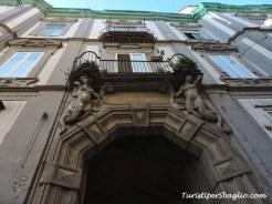Napoli - Insolita Guida - Palazzo Sanfelice - 01_new