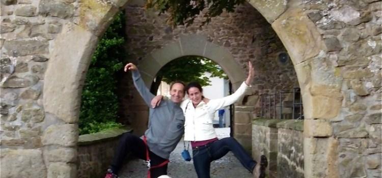 Germania on-the-road da Berchtesgaden ad Hamelin e ritorno!