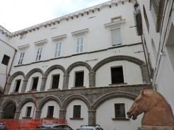 Spaccanapoli, il Palazzo Diomede Carafa - Napoli - 3