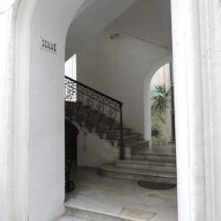 Spaccanapoli, il Palazzo Diomede Carafa - Napoli - 4