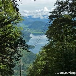 Hiking on Lake Bohinj Slovenia - 23_new
