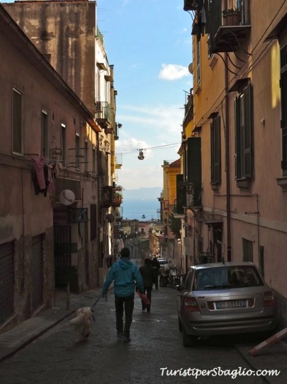 Napoli Calata San Francesco, Salita Tasso e Via Arco Mirelli - 02_new
