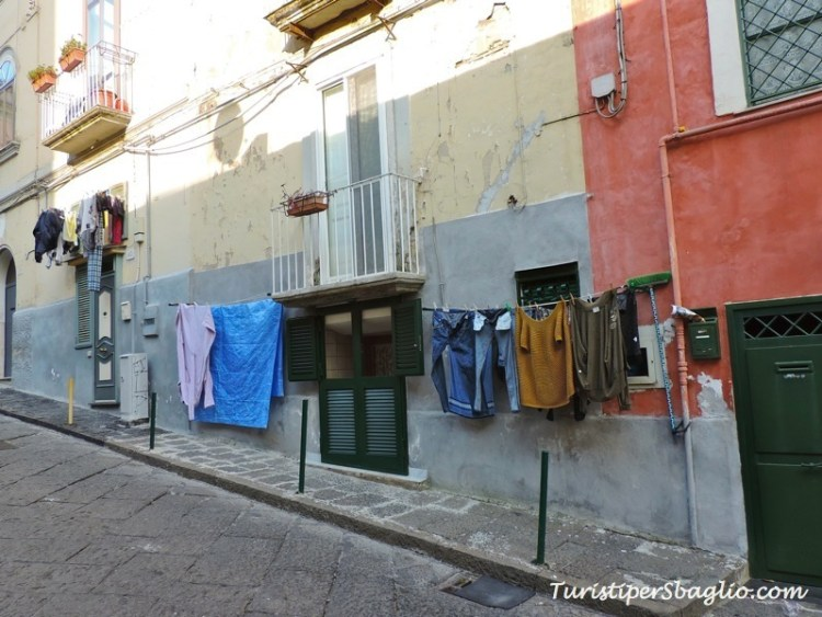 Napoli Calata San Francesco, Salita Tasso e Via Arco Mirelli - 05_new
