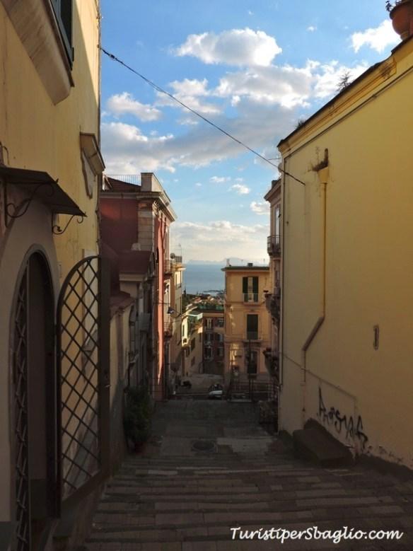 Napoli Calata San Francesco, Salita Tasso e Via Arco Mirelli - 18_new