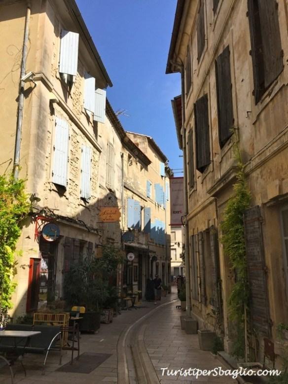 Saint Remy de Provence IP - 14