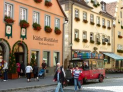 Germania, Rothenburg ob der Tauber - 18_new