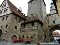 Germania, Rothenburg ob der Tauber - 37_new
