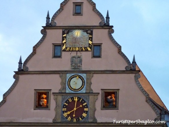 Germania, Rothenburg ob der Tauber - 72_new