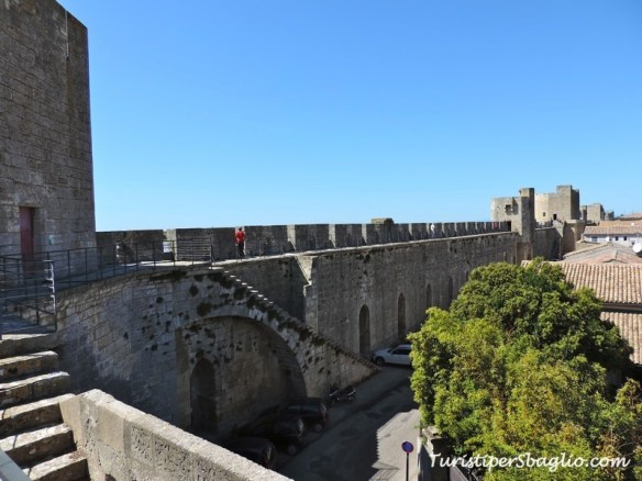 Aigues-Mortes Borgo Fortificato Linguadoca - 37