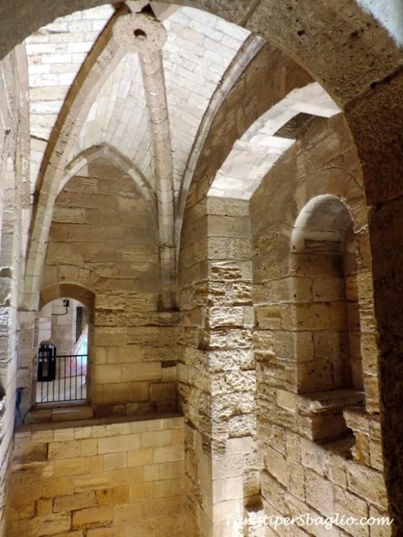 Aigues-Mortes Borgo Fortificato Linguadoca - 45