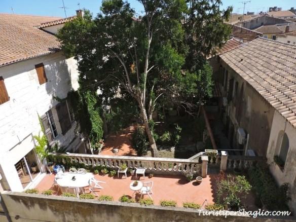 Aigues-Mortes Borgo Fortificato Linguadoca - 50