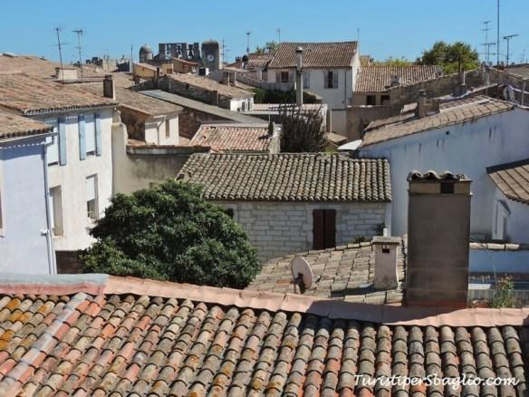 Aigues-Mortes Borgo Fortificato Linguadoca - 51