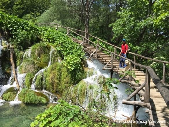 Laghi di Plitivice IP, Parco Nazionale - Croazia - 25