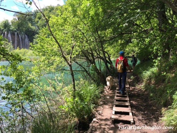 Laghi di Plitivice IP, Parco Nazionale - Croazia - 38