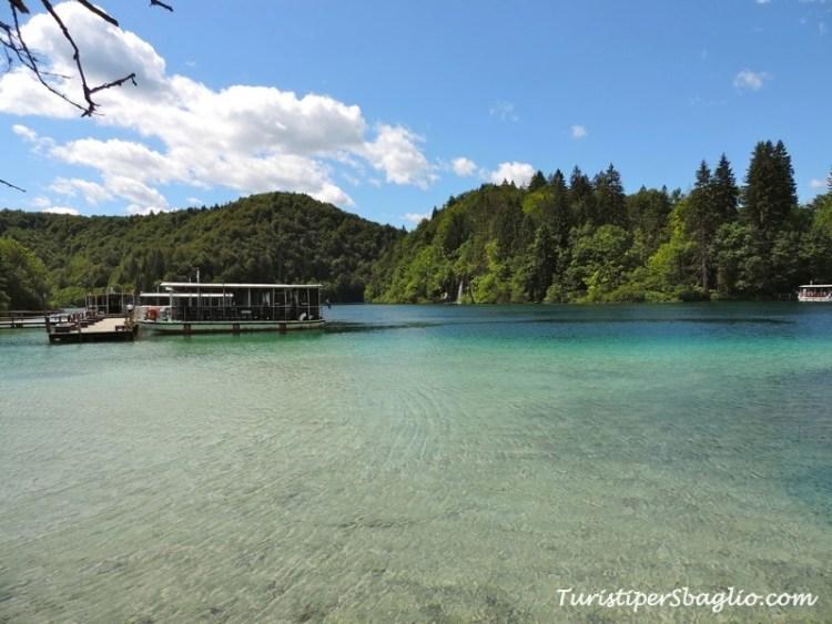 Laghi di Plitivice, Parco Nazionale - Croazia - 051