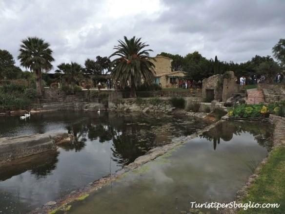Giardini di Saint Adrien - Servian, Linguadoca - 09_new