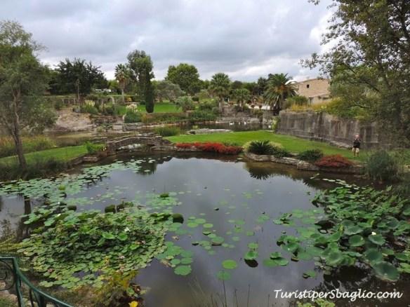 Giardini di Saint Adrien - Servian, Linguadoca - 18_new