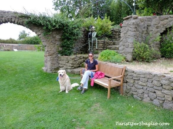 Giardini di Saint Adrien - Servian, Linguadoca - 35_new