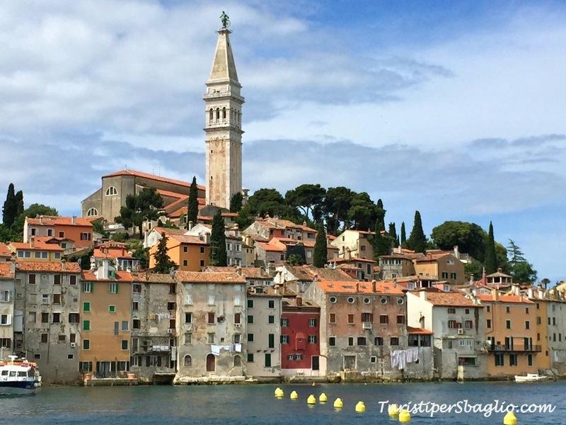 6 cose da fare a Rovigno - Croazia