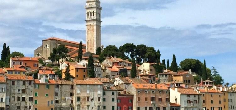 6 cose da fare a Rovigno – Croazia