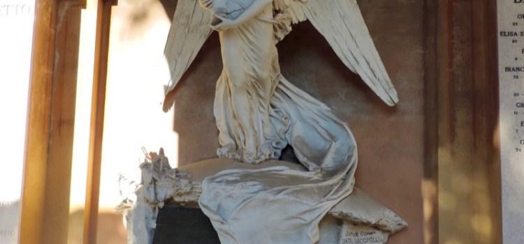 Halloween 2016: Il Cimitero Monumentale San Vito di Udine