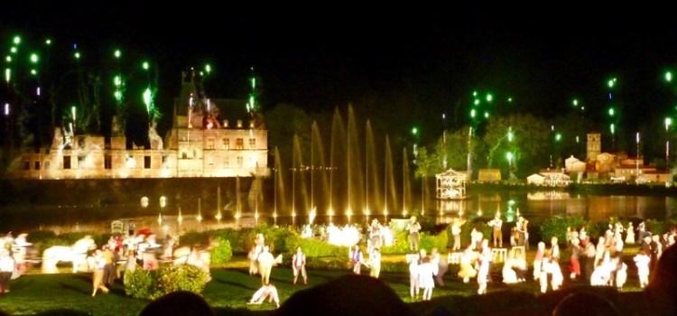 Nel cuore della Vandea, il Puy du Fou, un parco a tema fuori dai canoni
