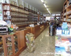 Drogheria Minisini Udine