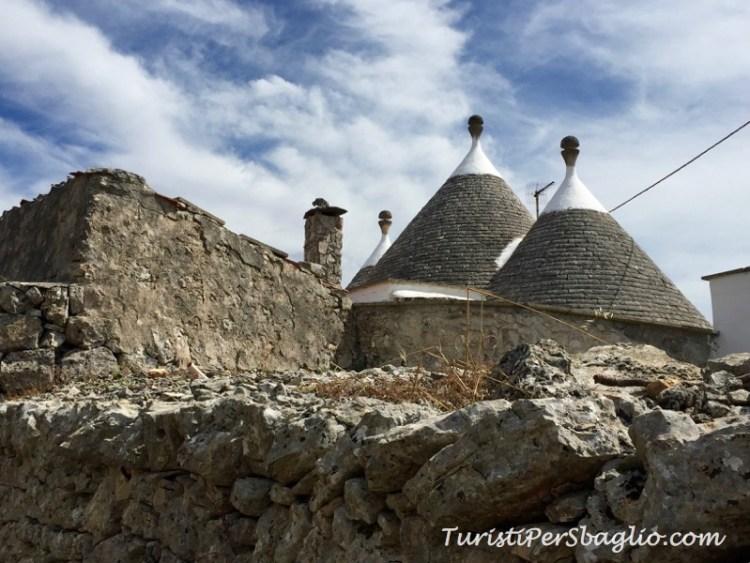 6 giugno Alberobello
