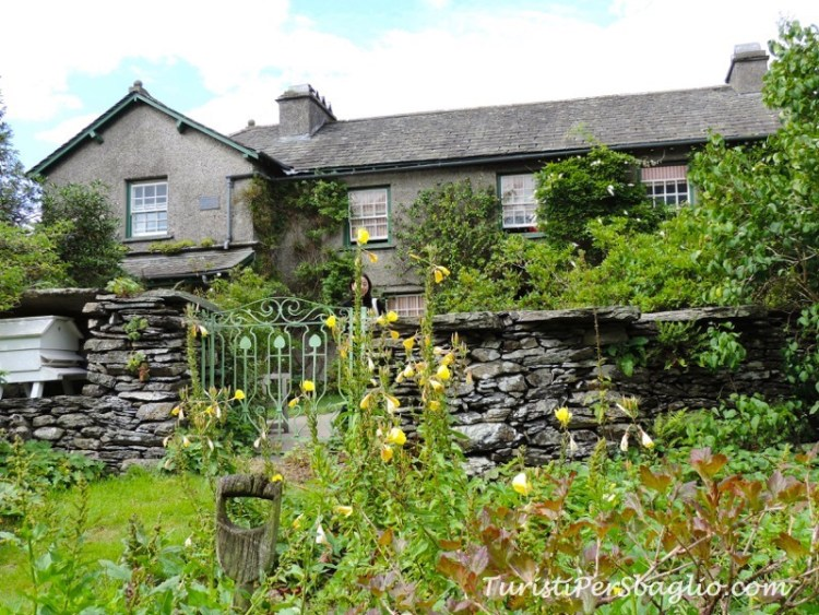 Lake District - UK 2014 - Bentham - 58