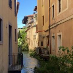 Via Gemona e dintorni Udine