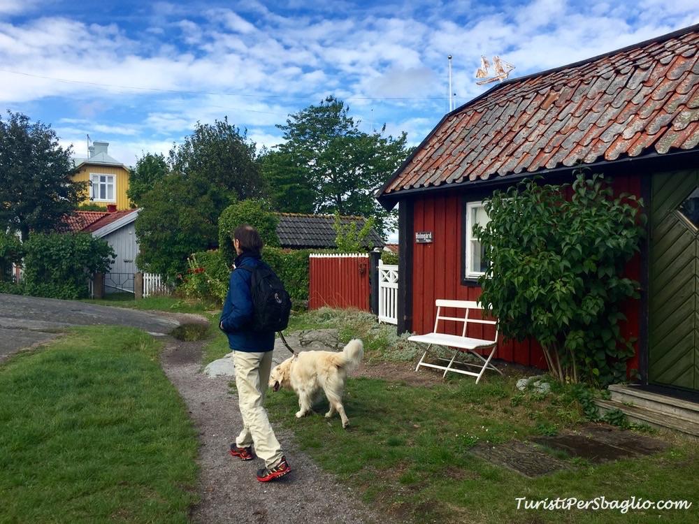 #dimmicosaleggi - 7 libri da leggere prima di un viaggio in Svezia