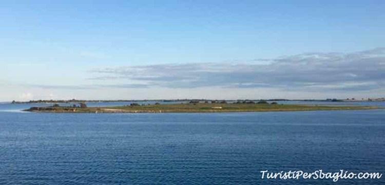Isola di Aeroe - Danimarca