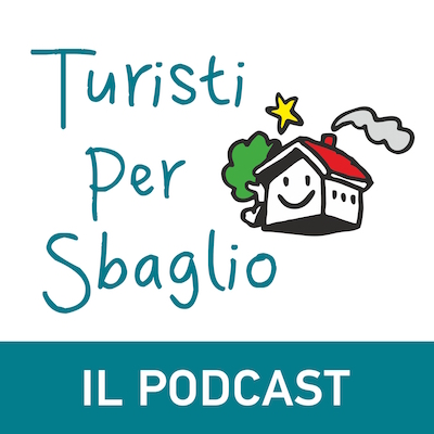 TPS000 - Benvenuti sul podcast di Turisti per Sbaglio