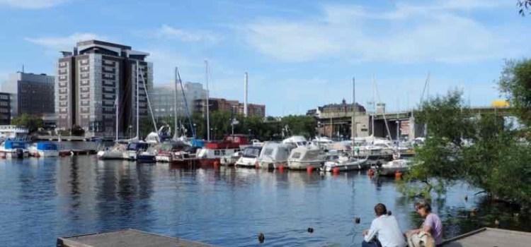 Una passeggiata tra le isole di Sodermalm e Langholmen – Stoccolma
