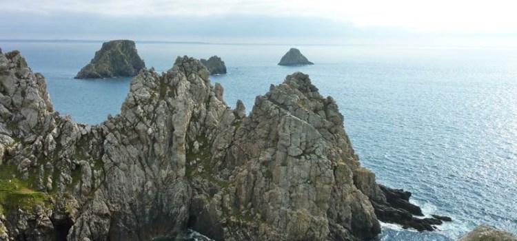 Bretagna – La Penisola del Crozon e le falesie e spiagge di Cap de la Chèvre