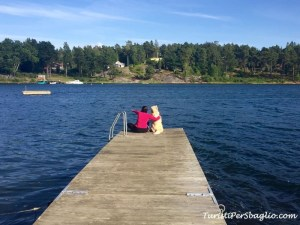 Isola di Varmdo - Arcipelago di Stoccolma