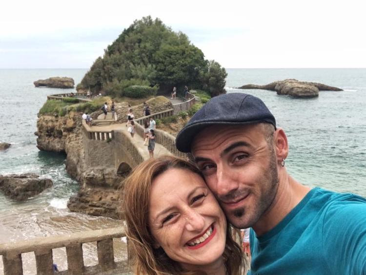 Mi Prendo e Mi Porto Via Travel Blogger