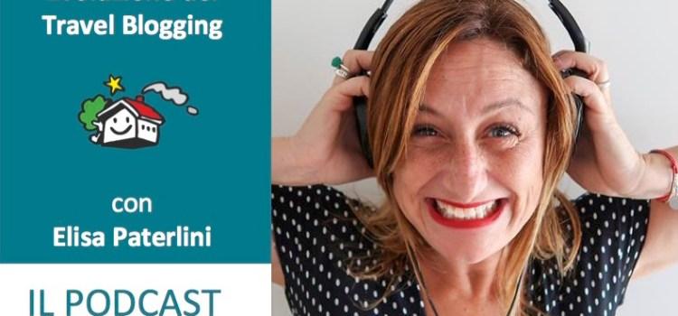 Elisa Paterlini Posizionamento ed Evoluzione del Travel Blogging