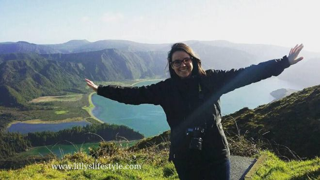 Intervista a Liliana Navarra Guida Turistica e Destination Blogger per il Portogallo