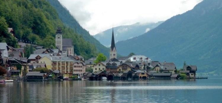Visita ad Hallstatt, il villaggio incantato vicino Salisburgo