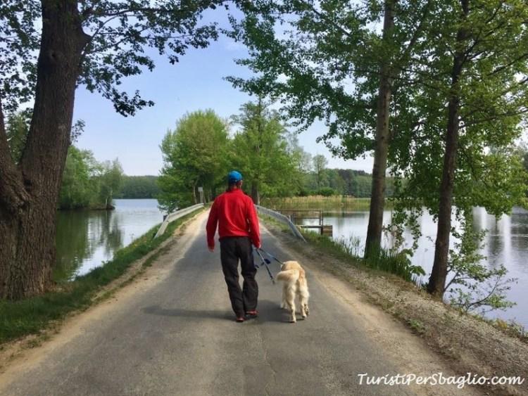 Viaggio nella Repubblica Ceca Il Canada Ceco
