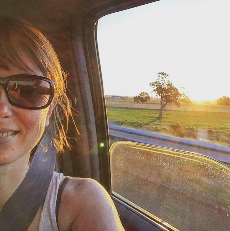Podcast con Simonetta Di Zanutto del Blog Ritagli di Viaggio
