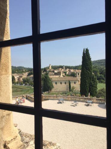 Castello di Lourmarin