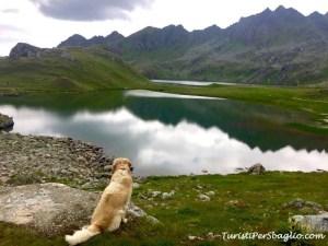 Trekking al Lago di Vaux, Canton Vallese