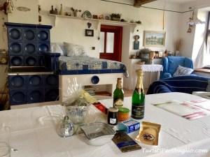 Come funziona lo Scambio casa l'accoglienza
