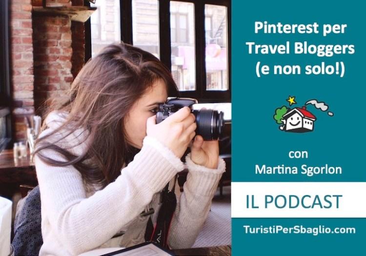 Come Usare Pinterest con Martina Sgorlon