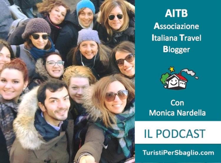 Associazione Italiana Travel Blogger Intervista a Monica Nardella